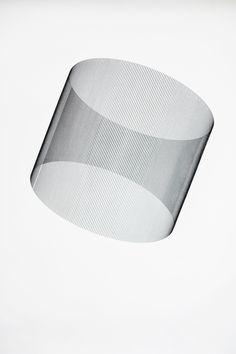 """adriencouvrat: """" Section - Encre de chine sur papier - 50 x 70 cm - 2014 """""""