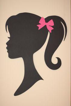 Vintage Barbie #barbie #vintage.  For my baby girls