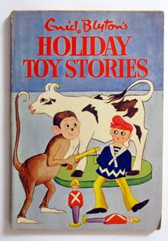 Holiday Toy Stories  March House Books
