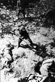 La Masacre de Nanking 1937