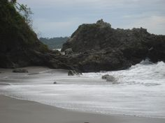 La Playita, Manuel Antonio, Costa Rica. www.ogunquitbeachinn.com Costa Rica, Quepos, Beach, Water, Outdoor, Water Water, Aqua, Outdoors, The Beach