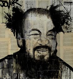 ai wei wei private commission New York