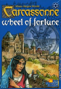 """""""Carcassonne: Wheel of Fortune"""""""