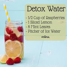 "Detox Water ♥♥♥DON'T LOSE THIS! Tag yourself or ""Share"" so it is on your timeline for when you want to use it.♥♥ Follow or Friend Me www.facebook.com/meganhcampbell1975 yummy recipes, ideas, tips and friendship you can join us here --> Support group: https://www.facebook.com/groups/153341031758832/"