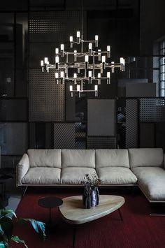 Fesselnd NEMO   CROWN MAJOR/CROWN MINOR, DESIGN MARKUS JEHS AND JUERGEN LAUB   NEMO  LIGHTING   Pinterest   Foyers, Lights And Light Design
