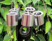 ReCycled Harley Motorcycle Parts Art Wind Chime
