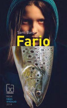 Fario - Santi Baró (llibre club de lectura - 3r trimestre)