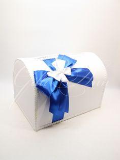 Свадебная казна для денег Gilliann Butterfly in Blue BOX052…