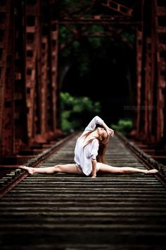 Dancing is the hidden language of the soul - Martha Graham