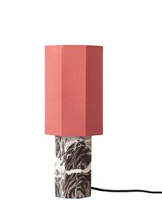 Lampe Eight Over Eight via Goodmoods