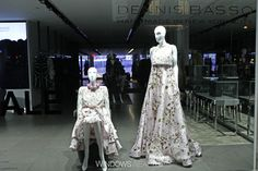 We are proud to see Dennis Basso showcasing the Schlappi 2800 collection by at Bonaveri in their Madison Ave, NYC location. To learn more about this collection visit our webpage at www.dkdisplaycorp.com or call 212-807-0499 to set up an appointment to view the collection in our New York City showroom. #buytheoriginal #dkdisplay #dkdisplayexclusive #mannequin #fashion #visual #merchandising photos courtesy of WindowsWear