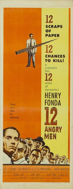 Angry Men Final Fogs  Movie Reviews