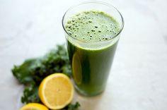 Kale-tastic Juice