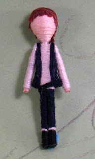 Angela Michelle Dolls: A Toothpick Galaxy Far, Far Away...#4. Unlikely Good Guy. If you can buy a good guy who makes a living smuggling & has an unnatural fear of carbon-based preservation methods, that is.