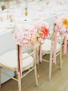 wedding reception detail idea; photo: Abby Jiu