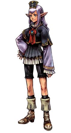View an image titled 'Prishe Art' in our Dissidia 012 Final Fantasy art gallery featuring official character designs, concept art, and promo pictures. Video Game Characters, Fantasy Characters, Female Characters, Game Character Design, Character Art, Fantasy World, Fantasy Art, Tetsuya Nomura, Female Elf