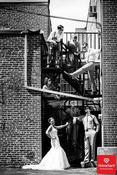 Carlisle Ribbon Mill Wedding Photographer-117