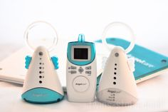 Angelcare Movement Monitors for Twins - Twins-Store