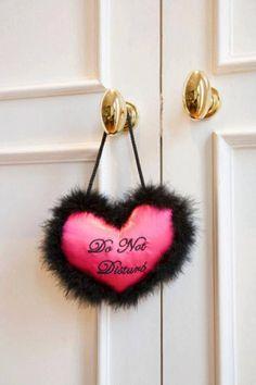 My Dream Valentines Day with DW - Do Not Disturb - @itisDW