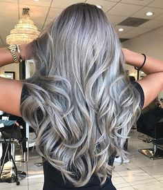 500 Best Highlighted Streaked Foiled Amp Frosted Hair 3