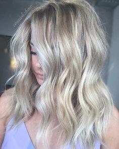 Light Ash Blonde Hair Color Pictures