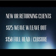 $125 Traditional Sewin weave ( leave out)  Braid up | sew in | style  Full head / Closure $150 (New & Returning clients) To book txt (562)746-3858 PLEASE BRING A NET #hustle #lahair  #lahairstylist #la #wenetworkla  #lahair #lahairstylist #valleyhair #valleyhairstylist  #installs #sewins #la #3dedges #atlhair #atlstylist #weaves #weavebar #sewin #hair #extensions #clipins #losangeles #hairrus #Brazilian #brazilianwavy #braziliancurly  #braidedsewin #keratintips #bondedweave #skinwefts…