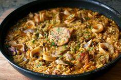 5 platos de arroz llenos de sabor y buenos productos   Cocinar en casa es facilisimo.com