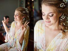 Wedding Preparation, Sari, Weddings, Fashion, Fotografia, Saree, Moda, La Mode, Wedding