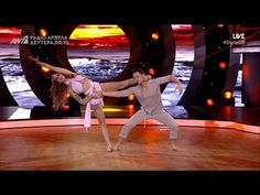 DWTS 6: 7ο Live | Μιχάλης Σεΐτης & Κλώντια Άννα {9/3/2018} - YouTube Dancing With The Stars, Dance, Concert, Youtube, Dancing, Recital, Concerts, Youtubers, Youtube Movies