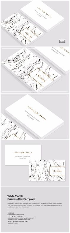 56 Best Cool Business Cards Images