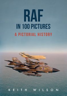 An alternative insight into what has really impacted on the RAF in its first century. Profusely illustrated with images from the Air Historical Branch.