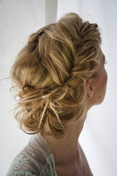 Holiday Hair How-To