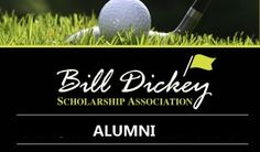 Bill Dickey Scholarship - Awards are based on academic achievement, entrance exam scores, financial need, references, evidence of community service, and golfing ability. Due May 11. Bill Dickey, After High School, Saving For College, Entrance Exam, Scholarships For College, Community Service, Scores, Awards, Non Profit Jobs