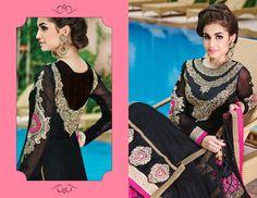 "Bella Stiles Presents:-""Rama Premium Collections"" Fabric Details:-""Georgette, Satin, Chiffon, Net, Velvet and Embroidery. To place #Orders : (#USA): 610-616-4565, 610-994-1713; (#India):91-226-770-7728, 99-20-434261; E-MAIL: market@bellastiles.com, wholesale@bellastiles.com #Dresses #Anarkali #Lehanga #Patiala  #Churidaar #fashion #ethnic #stylish #sale #discount  #ladies #shopping #Elegant #Beautiful #freeshipping #ecommerce"