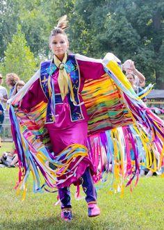 Virginia Indian Festival Highlights Native-American Traditions | festivaldc.com