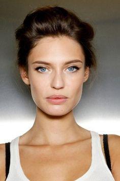 bianca balti makeup