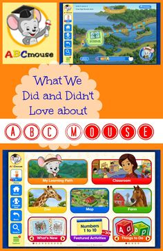 ABCmouse Review Is ABCmouse Worth the Cost Abc mouse