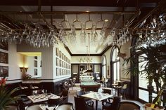 Four Seasons Resort and Club Dallas at Las Colinas | Wilson Associates