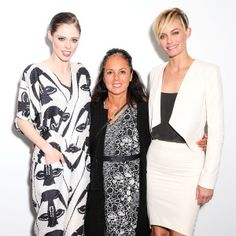 The CFDA and Maria Cornejo Usher in a New Crop of Eco-Conscious Fashion Designers for more fashion and beauty advise check out The London Lifestylist http://www.thelondonlifestylist.com