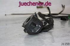 Honda CB 500 PC 26 Armatur links Schaltereinheit