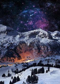 Winter Wonderland Austria