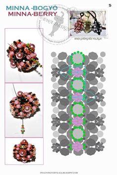 Minna berry pattern 5