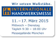 IHM - Internationale Handwerksmesse - Messegelände München