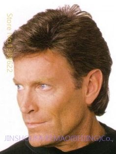 """198.50$  Buy here - http://ali8tc.worldwells.pw/go.php?t=2055035178 - """"2017 Hot Sale Direct Selling Freeshipping 130% 6"""""""" X 9"""""""" Toupee/man Wig Is Made By Perfect Handcraft Toupe Men's Human Hair Wigs """" 198.50$"""