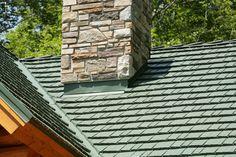 Rustic Shingle - Metal Roofing | Raleigh Durham, NC