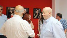 #exposición #arte #fotografía #pintura www.espiraldearte.com