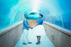 Sometimes the most beautiful love story begins between two good friends. This was the case for today's couple, Deandra and Donavon. They met through a mutual friend and fostered a close bond, that of Beautiful Love Stories, Most Beautiful, Atlantis Bahamas, Two Best Friends, Engagement Shoots, The Fosters, Love Story, Engagements, Couples