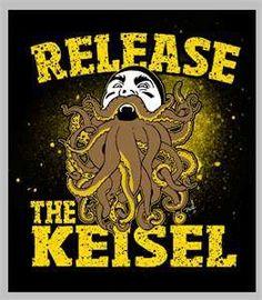 Steelers - Release the Keisel!