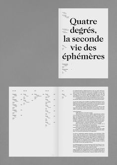 home-en - Lisa Guedel-Dolle #GraphicDesign #Typography #Graphic