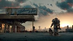 Fallout 4 Desktop Wallpapers - Album on Imgur